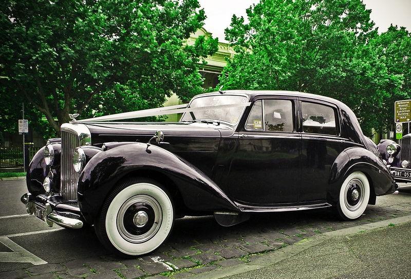 Rr Classic Cars